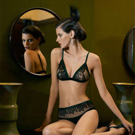 La Perla - FALL WINTER 2011-2012