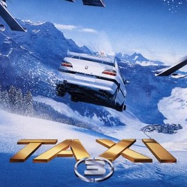 Luc Besson - TAXI3