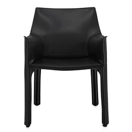Cassina - Cab Chair,Armchair by Mario Bellini