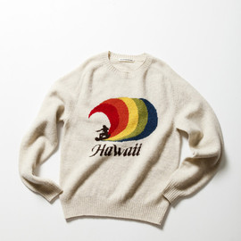 beautiful people - sweater