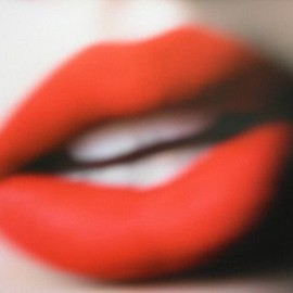 Red Lips/sexy...