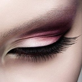 coco-is-haute: Mauve Make-up