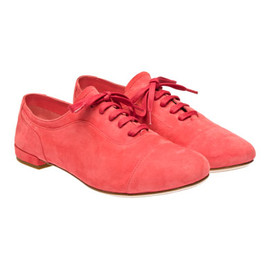 miu miu - lace up shoes
