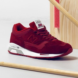 "New Balance - ""FLYING THE FLAG"" COLLECTION"