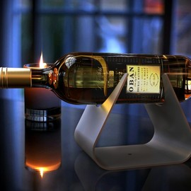 Decorpro - Vintages - wine bottle holder