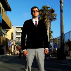 Mayer Hawthorne - Maybe So Maybe NO (Music Video)