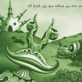 Bill Frisell - Bill Frisell with Dave Holland and Elvin Jones
