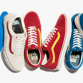 Vans Syndicate - Vans Syndicate for Streetmachine