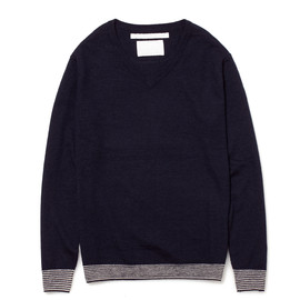 White Mountaineering - knit
