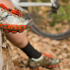 GIRO - Empire Camo MTB Shoes