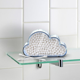 CLOUD COVER - 綿棒ケース FRED COTTON SWAB HOLDER