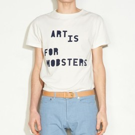 A.P.C. - 'Mobsters' Tee