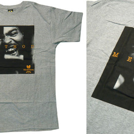 ROCKSMITH - Rocksmith Wu-Tang Collection - Method Man Tee