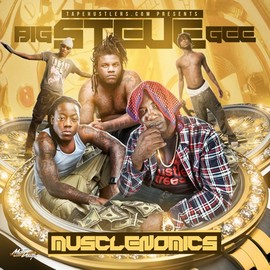 Various Artists - Musclenomics