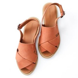 Rachel Comey - Tuscola Sandal- Tanned Suede