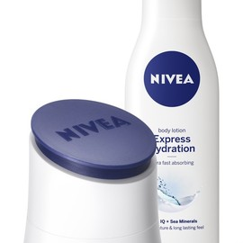 Nivea - body lotion