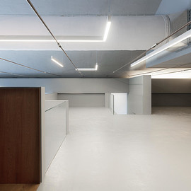 Artemide - ALGORITMO - Recessed ceiling lights from Artemide Architectural
