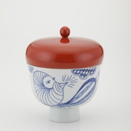 Jaime Hayon - Ceramic for Kutani Choemon