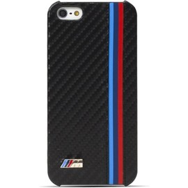 BMW M Collection Genuine Leather Folio Case for iPad