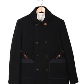 Folk - Folk Overcoat Midnight