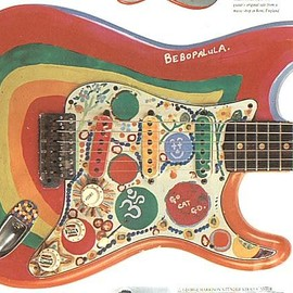 Fender - George Harrison Rocky Stratocaster
