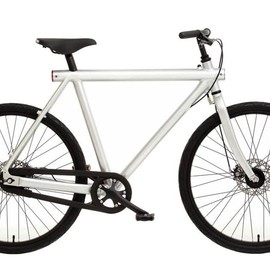 "VANMOOF - VANMOOF 3 with two speed 26"" frame"