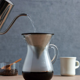 POUR OVER KETTLE プアオーバーケトル 430ml