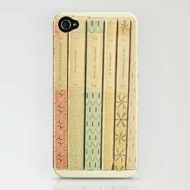 society6 - Penguin Books iPhone Case