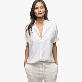 JAMES PERSE - LAUNDERED COTTON SHIRT
