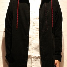VOO - LONG LONG SHIRT・改…2