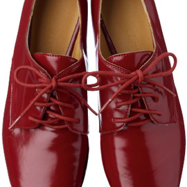 3.1 PHILLIP LIM - Leather Shoes