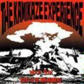 Various Artists, Battle of Ninjamanz, Mad Sin - The Kamikaze Experience Ep