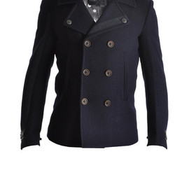 DIESEL BLACK GOLD - P-COAT