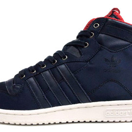 adidas - DECADE HI 「STEFAN GLERUM」 「YOUR STORY」 「LIMITED EDITION for CONSORTIUM」 「世界キーアカウント限定モデル」