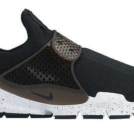 NIKE - Sock Dart SE - Black/Black/White