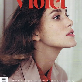 Violet - Issue 3