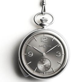 Bell & Ross - PW1 Répétition Minutes Pocketwatch