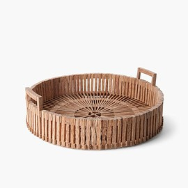Piet Hein Eek - FAIR TRADE PALMWOOD TRAY