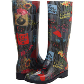 Vivienne Westwood - Anarchy Wellington Boot
