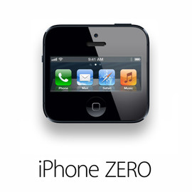 Apple - iPhone ZERO
