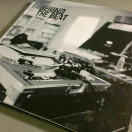 Gingko Press - Behind The Beat (2012 Reprint)