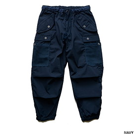 MOUNTAIN RESEARCH - Snow Pants - Navy -