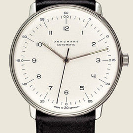JUNGHANS クロノスコープ(Max Bill Chrono Scope) / Ref.027/7800.00