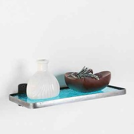 urban outfitters - Pressed Glass Shelf