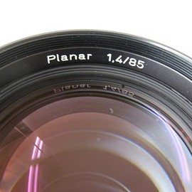 CONTAX - Planner1.4/85