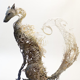 Ellen Jewett - works