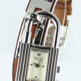 Hermès - kelly watch