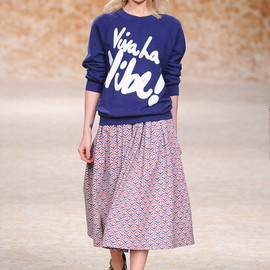 HOUSE OF HOLLAND - 2013AW