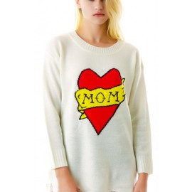 UNIF - Mom Sweater