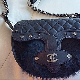 CHANEL - Dallas Collection Chanel Bag